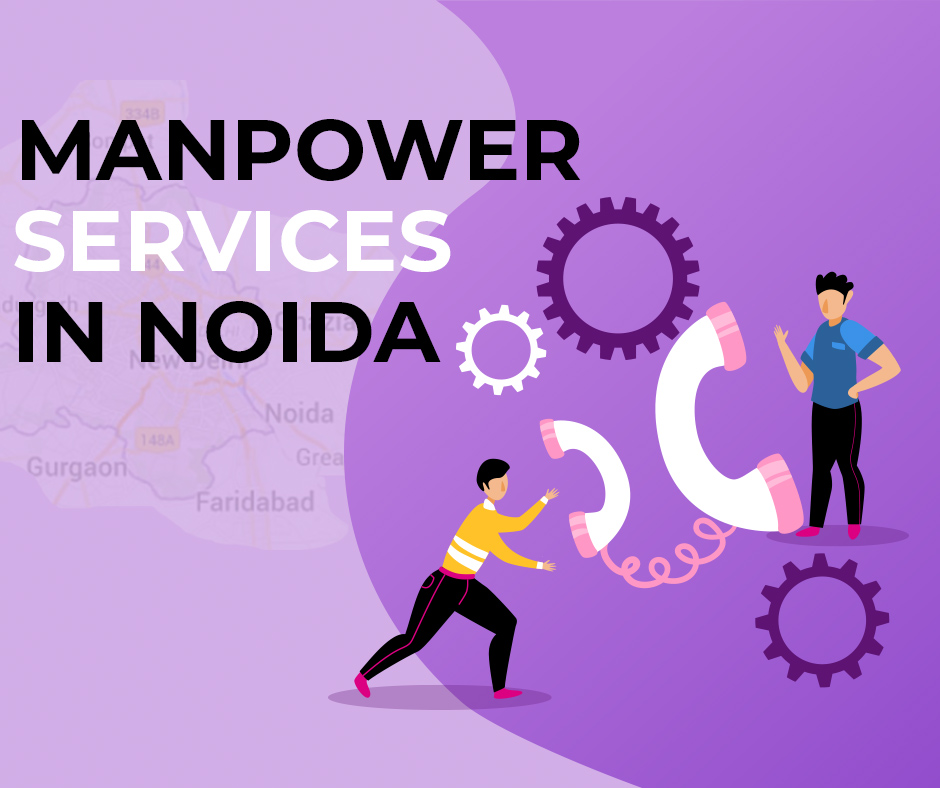 manpower-services-noida