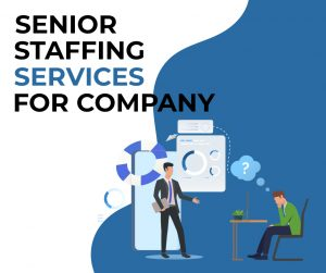 senior staffing services