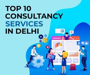 top 10 consultancy services